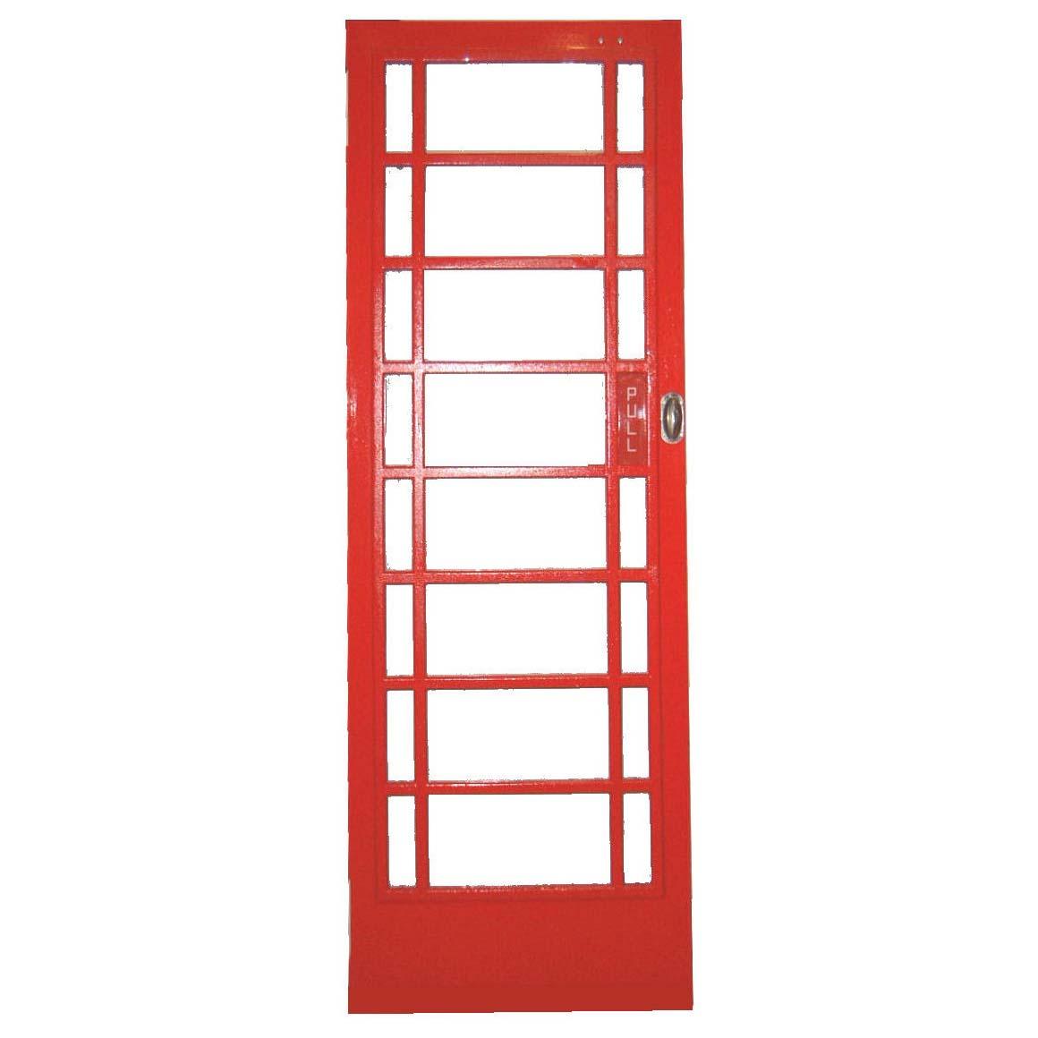 K6 DOOR COMPLETE - PAINTED - LH