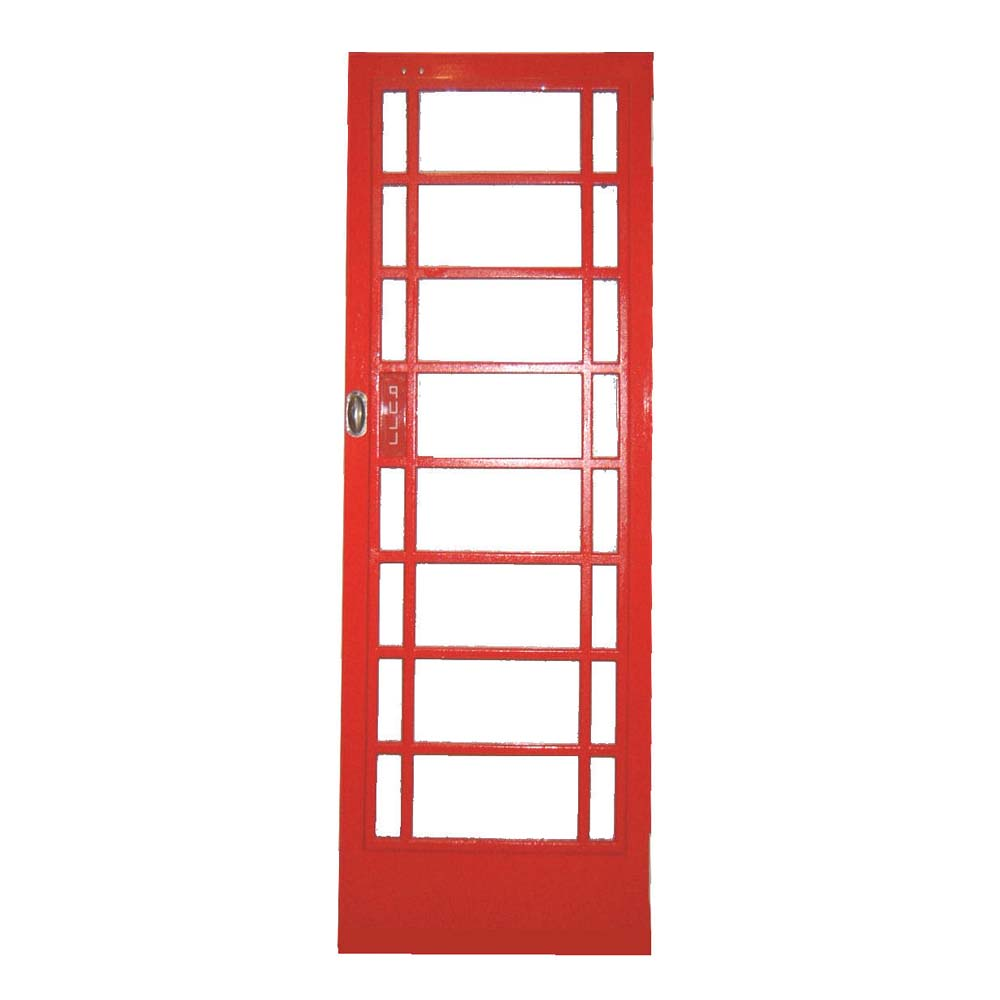 K6 DOOR COMPLETE - PAINTED - RH