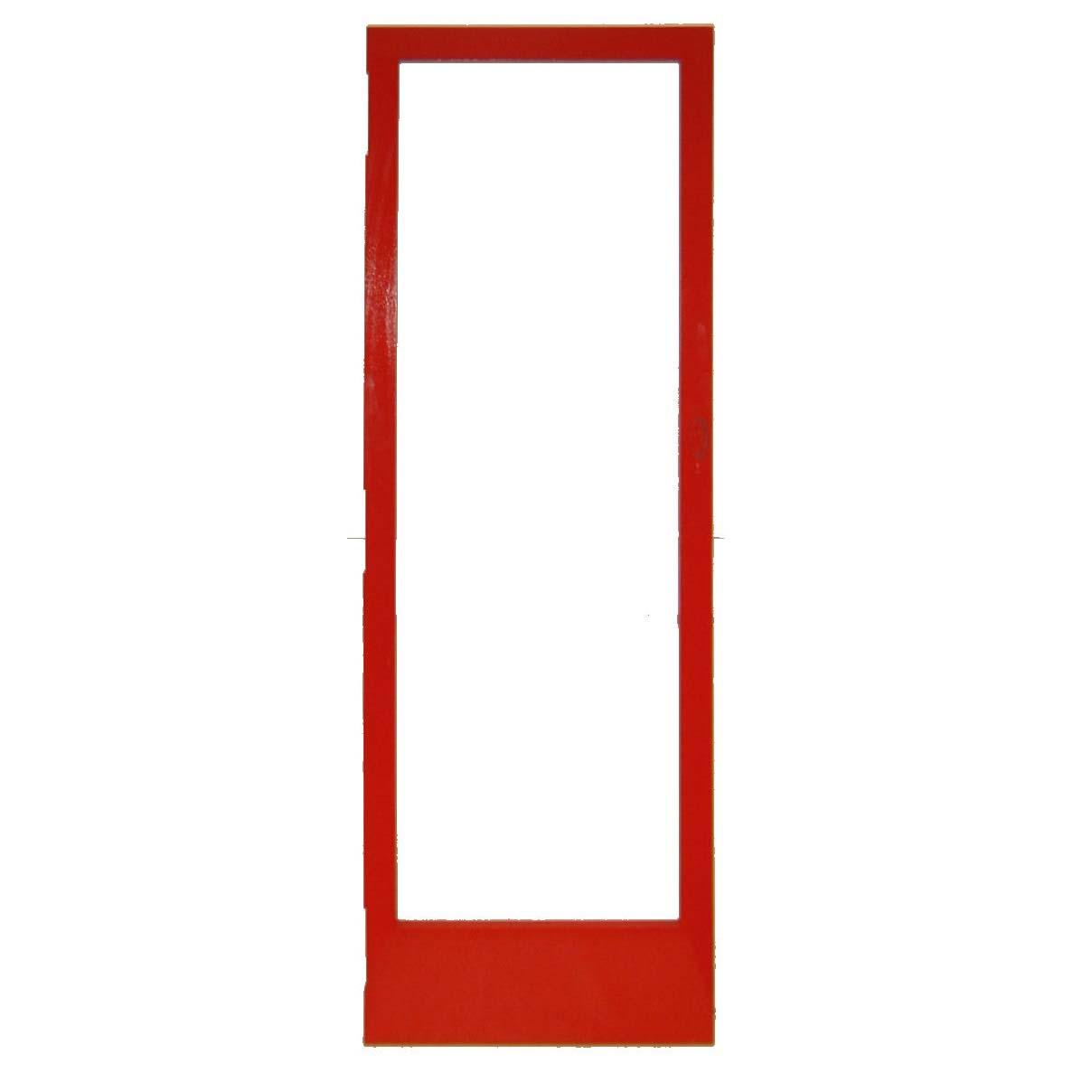 K6 HARDWOOD DOOR SURROUND - LH