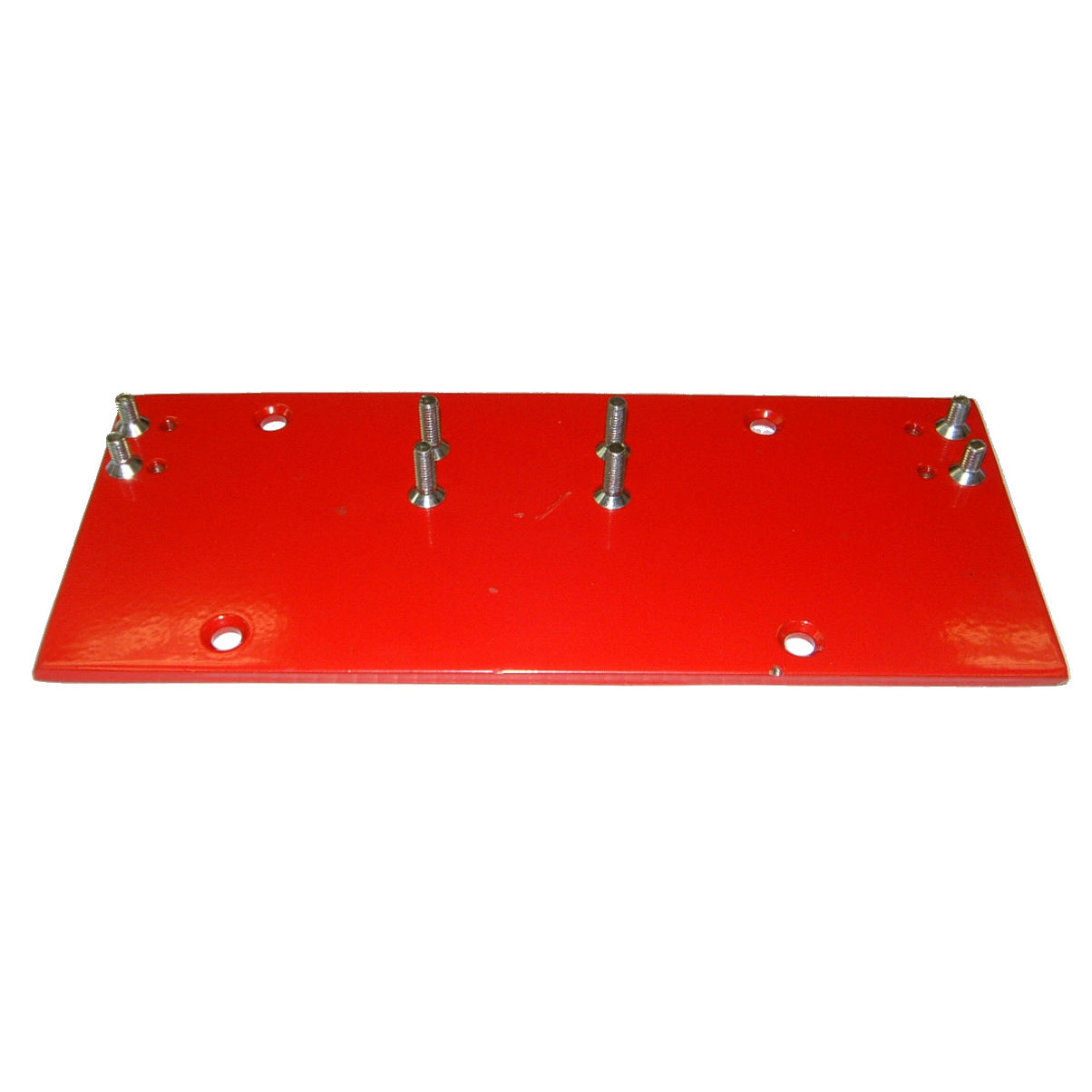 K6 DOOR CLOSER ADAPTOR PLATE