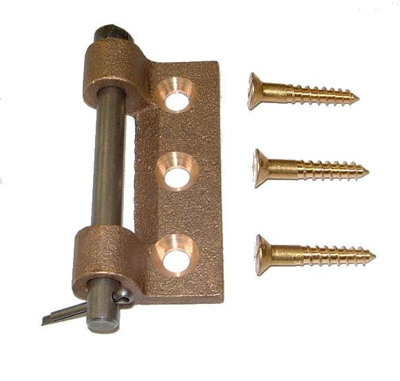 K6 DOOR SHACKLE KIT (DOOR SIDE)