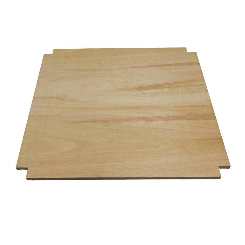 Wooden Floor - varnished