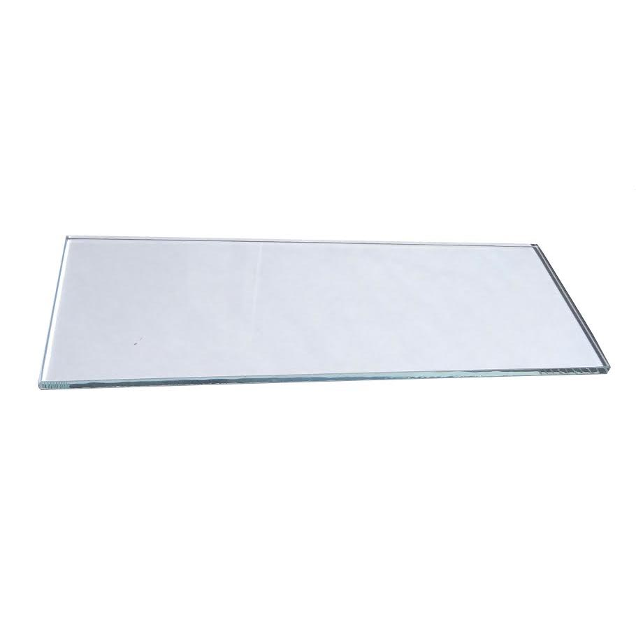 K6 SMALL TOUGHENED GLASS PANE X 1