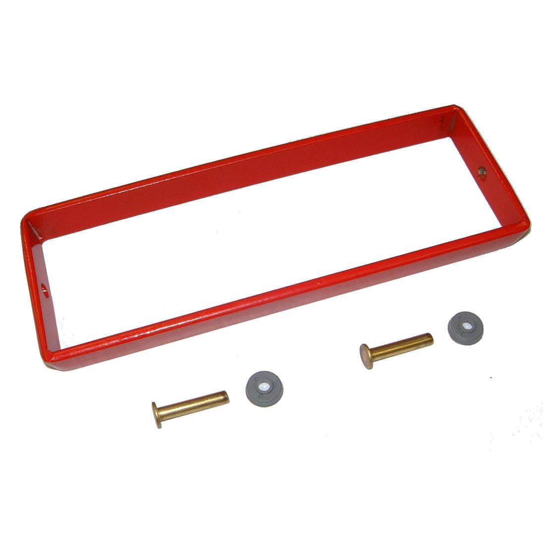 K6 SMALL STEEL GLAZING FRAME KIT X 5