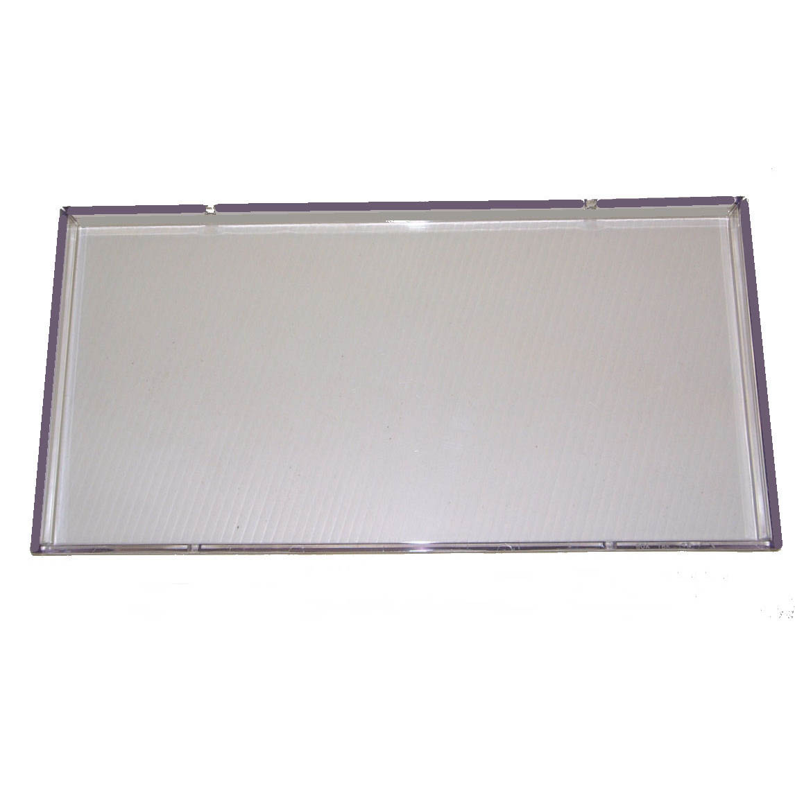 K6 LARGE POLY WINDOW X 5