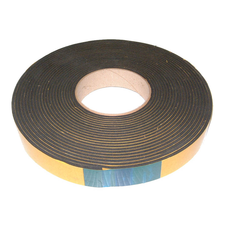 K6 POLY WINDOW SEALING TAPE 10 mtr
