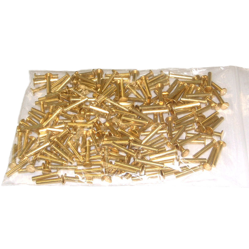 K6 WINDOW RIVETS X 100