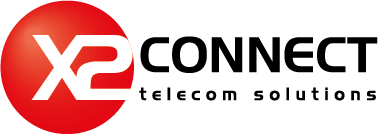 X2 Connect Logo