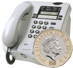 Contour Payphone - New £1 Upgrade