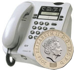 Contour Payphone - New £1 Upgrade