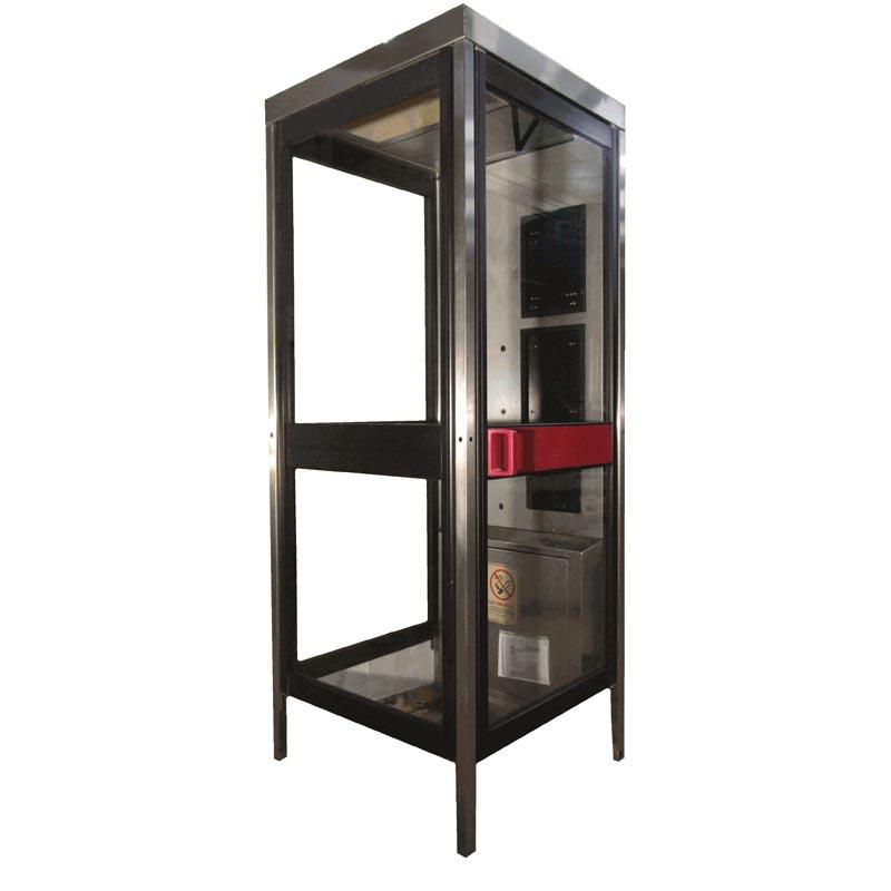 BT KX100 Telephone Kiosk