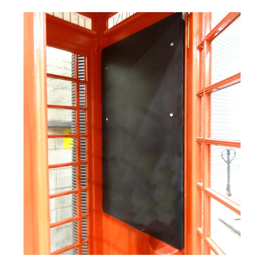 K6 Backboard