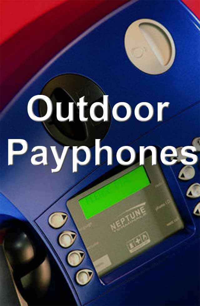 Buy GPT and Marconi Payphone Spares